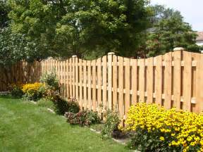 lawn garden modern privacy fence ideas for your