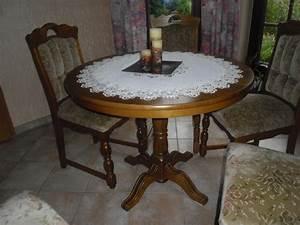 Tisch Und Stühle Zu Verschenken : tisch und 6 st hle 783248 ~ Markanthonyermac.com Haus und Dekorationen