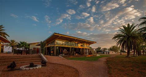 Kalahari Anib Lodge Gondwana Collection Namibia