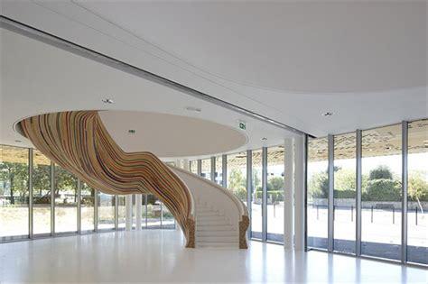 Wooden Spiral Staircase With Slide by Estas 15 Escaleras Har 225 N Que Tu Subida Al Segundo Piso Sea