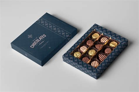 Free chocolate wrapper packaging psd mockup. 30+ Chocolate Bar Packaging PSD Mockups | Decolore.Net
