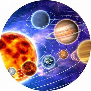 Solar System Ceiling Light Projection - Pics about space