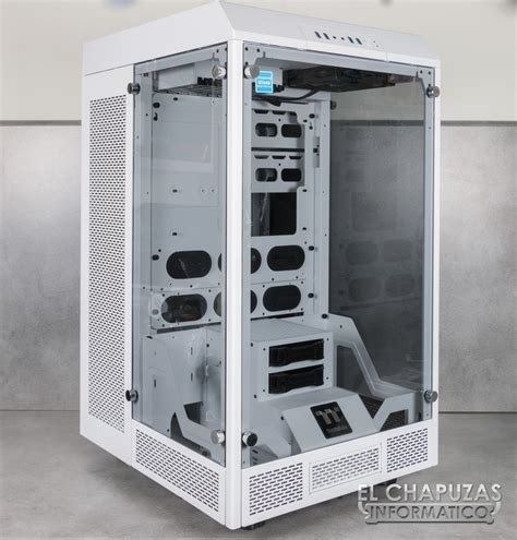 review thermaltake  tower