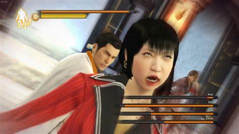 kiryus   expressing equality yakuza  pc mod