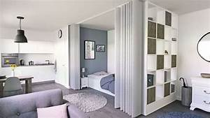 Wohnideen Für Kleine Räume : gro e ideen f r kleine r ume wohnideen magazin ~ Orissabook.com Haus und Dekorationen
