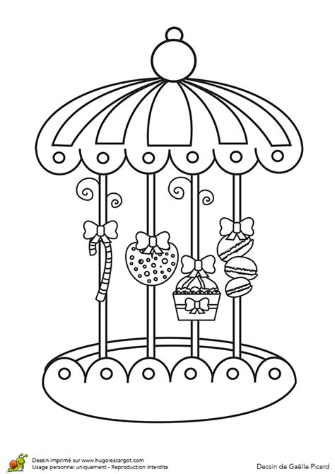 jeux de cuisine de maman coloriage décorations de noël carrousel bonbons