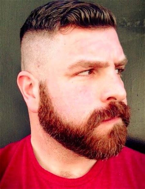 Undercut Haircut Guide for Men   Undercut Hairstyle