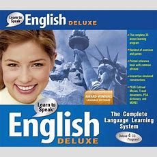 All You Like  Learn To Speak English Deluxe 10  Interactive Tutorial  Rapidshare Download