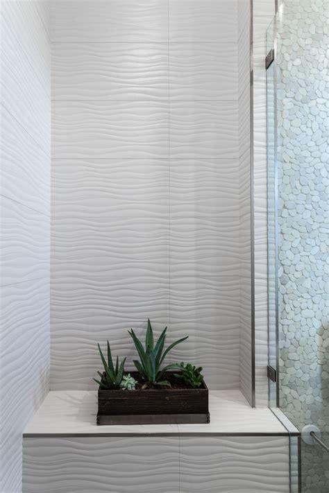 pin  kayla fuller  master bath ceramic wall tiles