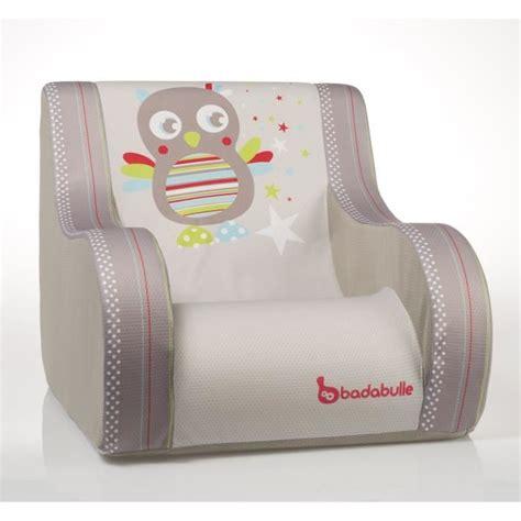 fauteuil en mousse pour bebe pas cher