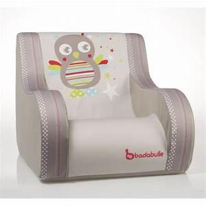 Fauteuil Enfant Mousse : fauteuil en mousse pour bebe pas cher ~ Teatrodelosmanantiales.com Idées de Décoration