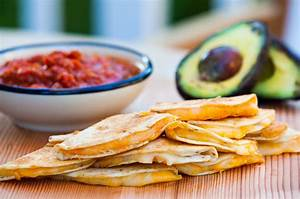 Cheese Quesadillas | Challenge Dairy