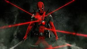 Deadpool Movie Wallpapers - Wallpaper Cave