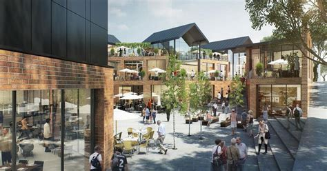 Ask Real Estate named as developer on Macclesfield town ...
