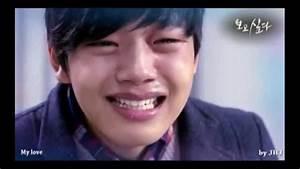 Top 5 korean young actors - YouTube