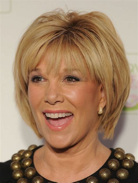 2014 Cute Short Hairstyles for Women Over 40+ PoPular