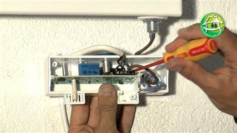 comment remplacer un bo 238 tier timerprog sur votre radiateur