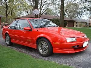 1995 Chevrolet Beretta - Pictures