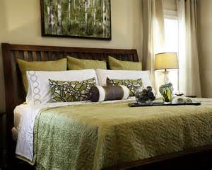 Green Bedroom Ideas Green And Brown Bedroom Ideas Design Pictures Remodel Decor And Ideas Guest Bedroom Ideas