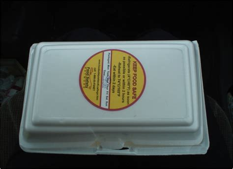 stickers protection cuisine safe food handling labels on take out containers can help