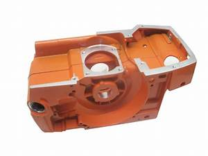 Chainsaw Crankcase Assembly For Husqvarna 61 268 272 272