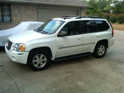auto air conditioning repair 2006 gmc envoy parking system sell used 2006 gmc envoy slt sport utility 4 door 4 2l in elizabethtown kentucky united states