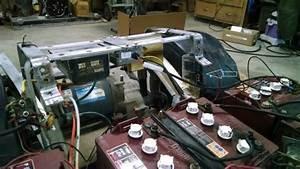 Installing Voltage Reducer