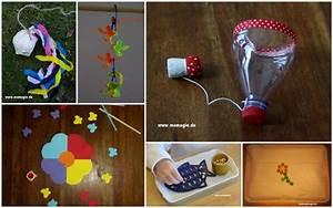 Spielzeug Für Babys : selbstgebastelte spielzeuge ~ Watch28wear.com Haus und Dekorationen
