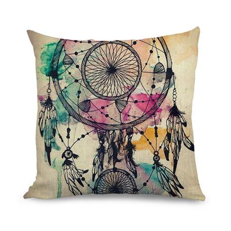 18x18 pillow covers 18x18 inch cushion cover watercolour design