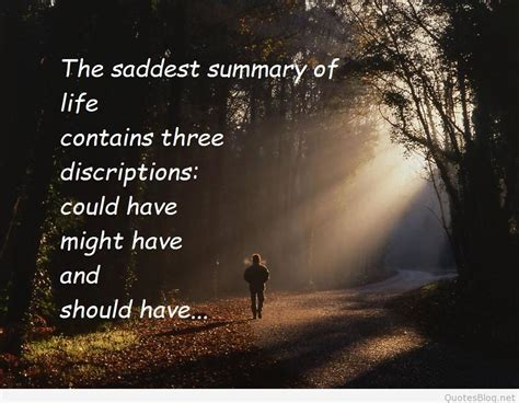 sad quotes wallpapers