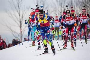 Biathlon Weltcup In Oslo 2124 Mrz 2019