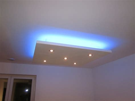 Indirekte Beleuchtung Decke Wohnzimmer Ideen Hause
