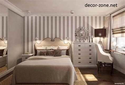 Wallpaper For Bedroom Walls by Wall Decor Ideas For The Master Bedroom
