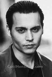 Donnie Brasco Slick Back Hair Cool Men39s Hair With