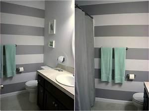 Gray Bathroom Decor Bathroom Gray Wall Paint Ideas
