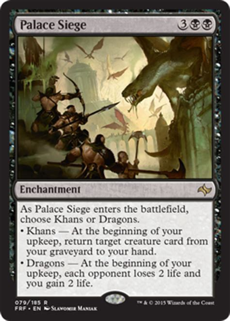 Orzhov Deck Standard 2015 by Eight Decks For Fate Reforged Standard Magic The Gathering