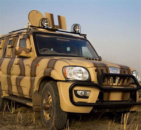 mahindra defence systems military vehicles mahindra rise