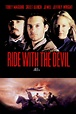 Ride with the Devil (1999) - Posters — The Movie Database ...