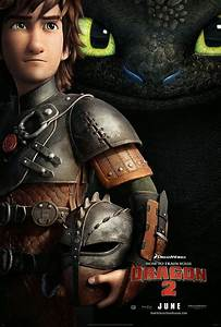 How to Train Your Dragon 2 Character Posters Are Landing ...