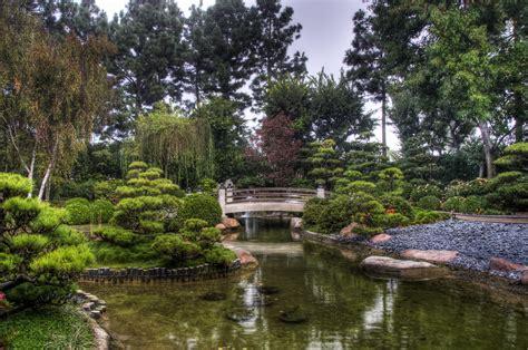 earl burns miller japanese garden photos earl burns miller japanese garden california usa