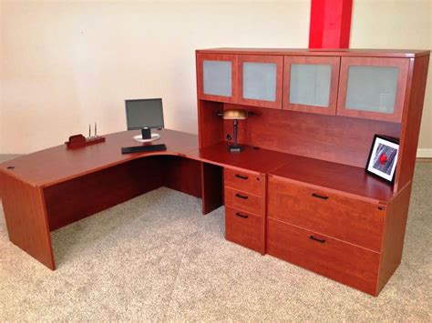 Office Furniture Manchester Nh by Affordable Office Bowfront L Shaped Desk 5b Granite State