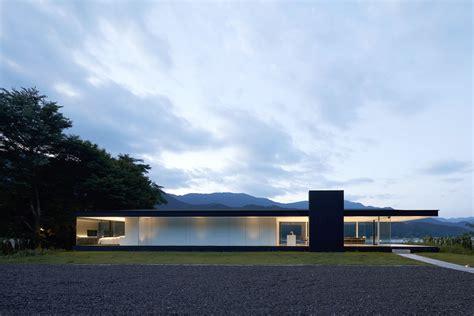 tiny house bathroom design lakeside house by shinichi ogawa associates