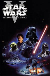 Star Wars: Episode V – The Empire Strikes Back Poster 13 ...