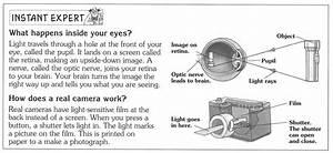 How To Make And Use A Pinhole Camera