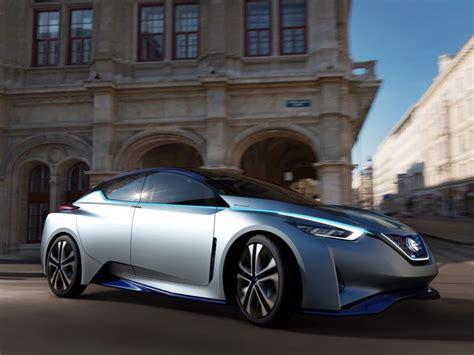 renault nissan annonce  voitures autonomes dici