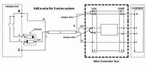 C-wire Adapter Module