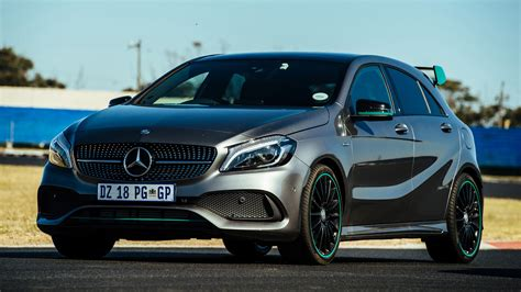 Great savings & free delivery / collection on many items. 2016 Mercedes-Benz A-Class Motorsport Edition (ZA ...