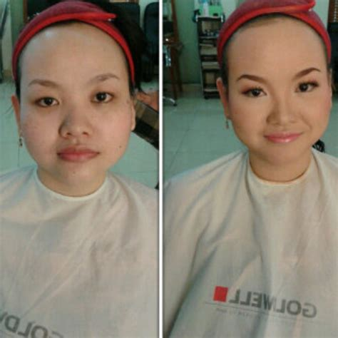 Cara Cara Makeup Pengantin Newhairstylesformen Com