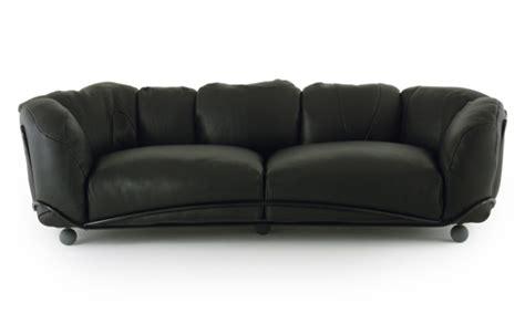 Fluffy Sofa by Big Fluffy Sofas Corbeille Sofa By Edra