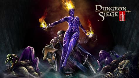 similar to dungeon siege dungeon siege iii by dalaukar on deviantart